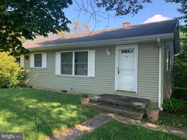 107 Lincoln Drive, CHESTERTOWN, MD 21620 (#MDKE2000446) :: Dart Homes