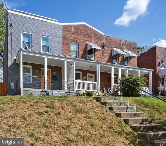 1514 41ST Street SE, WASHINGTON, DC 20020 (#DCDC2011500) :: Ultimate Selling Team