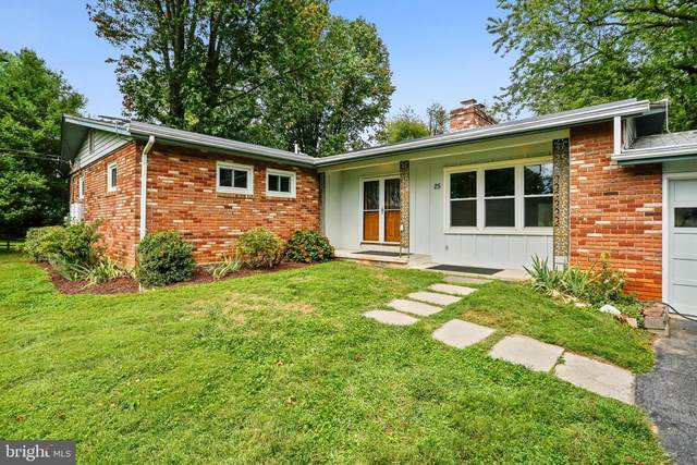 25 Sunnyview Court, GERMANTOWN, MD 20876 (#MDMC2014342) :: Murray & Co. Real Estate
