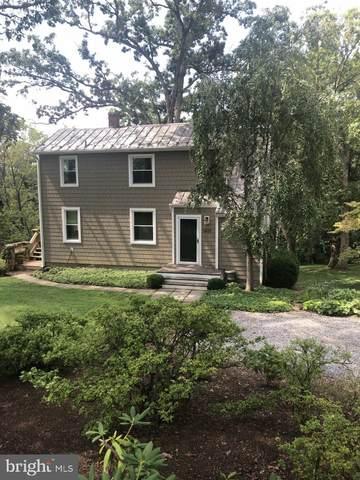 8232 Lees Ridge Road, WARRENTON, VA 20186 (#VAFQ2001208) :: Berkshire Hathaway HomeServices McNelis Group Properties