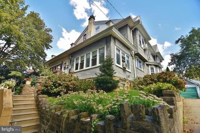 1319 Disston Street, PHILADELPHIA, PA 19111 (#PAPH2026878) :: Charis Realty Group