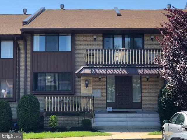 10201 Bustleton Avenue A18, PHILADELPHIA, PA 19116 (#PAPH2026888) :: Shamrock Realty Group, Inc