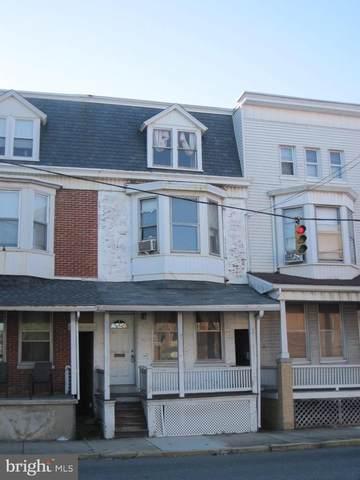 1104 N George Street, YORK, PA 17404 (#PAYK2005586) :: The Joy Daniels Real Estate Group