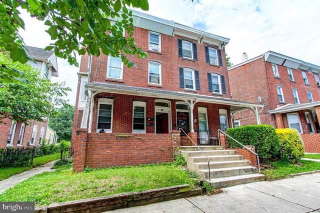 828 W Marshall Street, NORRISTOWN, PA 19401 (#PAMC2010172) :: LoCoMusings