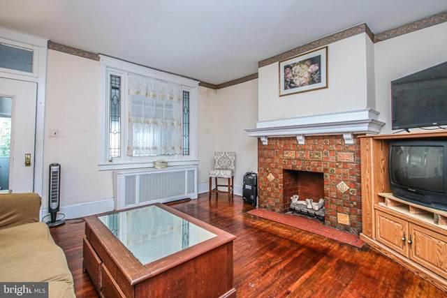 1330 Harrison Street, PHILADELPHIA, PA 19124 (#PAPH2026902) :: Charis Realty Group