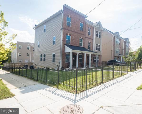 4290 S Capitol Terrace SW, WASHINGTON, DC 20032 (#DCDC2011524) :: ExecuHome Realty