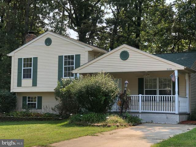 5125 Beaugregory Court, WALDORF, MD 20603 (#MDCH2003386) :: VSells & Associates of Compass