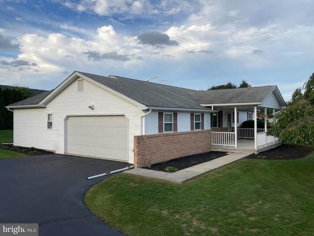 2818 Old Rte 22, HAMBURG, PA 19526 (#PABK2004080) :: Iron Valley Real Estate