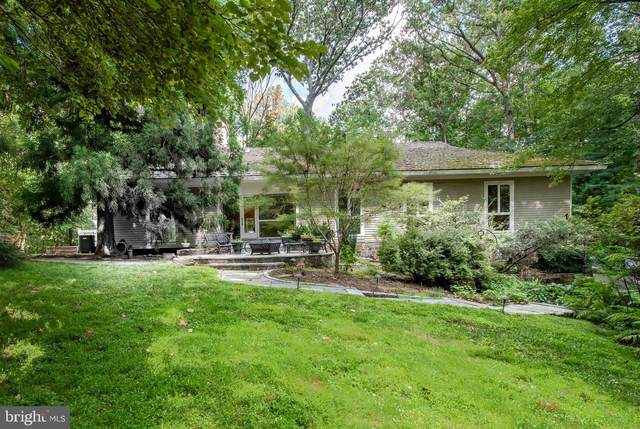 11513 Woodland Drive, LUTHERVILLE TIMONIUM, MD 21093 (#MDBC2010014) :: The Dailey Group