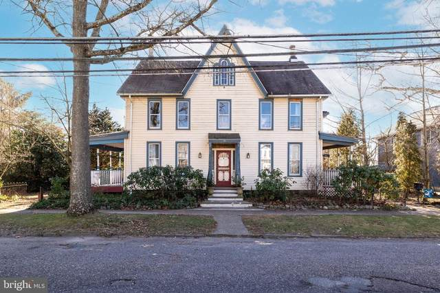 14-16 Branch Street, MEDFORD, NJ 08055 (MLS #NJBL2006668) :: Kiliszek Real Estate Experts