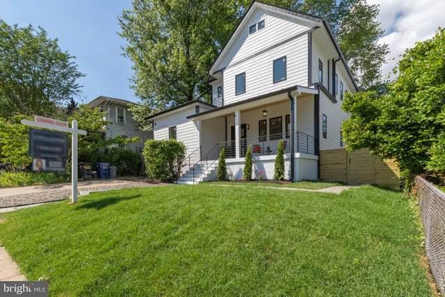 23 W Wyatt Avenue, ALEXANDRIA, VA 22301 (#VAAX2003344) :: Integrity Home Team
