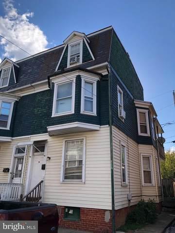 36 N West, YORK, PA 17401 (#PAYK2005600) :: The Craig Hartranft Team, Berkshire Hathaway Homesale Realty