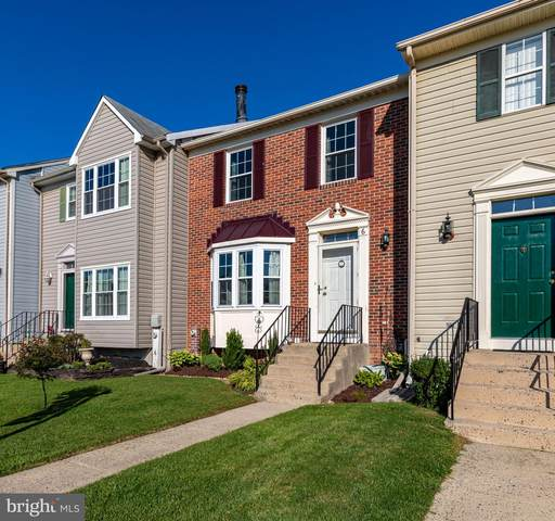 6 Gilland Court, BALTIMORE, MD 21236 (#MDBC2010018) :: Ultimate Selling Team