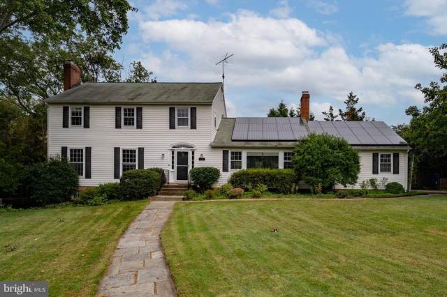 2311 Spencer Road, SILVER SPRING, MD 20910 (#MDMC2014388) :: Colgan Real Estate