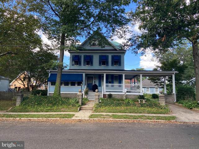 107 E Madison Avenue, COLLINGSWOOD, NJ 08108 (#NJCD2006634) :: Holloway Real Estate Group