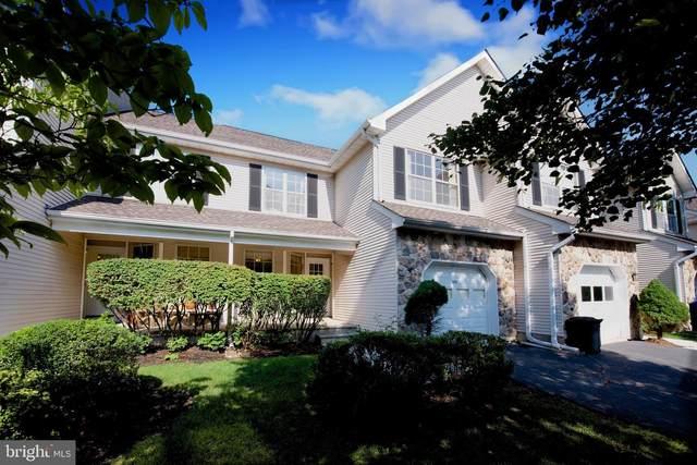 133 Salem Road, NORTH BRUNSWICK, NJ 08902 (#NJMX2000676) :: Linda Dale Real Estate Experts