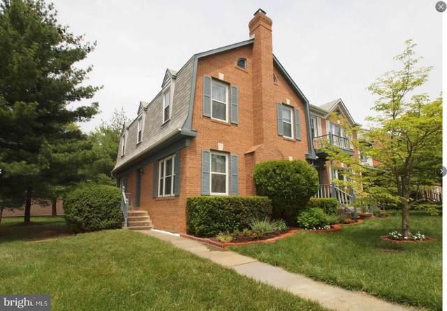 12554 Sweet Leaf Terrace, FAIRFAX, VA 22033 (#VAFX2019740) :: Debbie Dogrul Associates - Long and Foster Real Estate