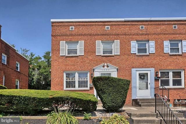 2444 Brookwood Street, HARRISBURG, PA 17104 (#PADA2003202) :: Compass