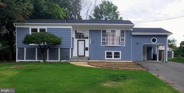 6532 Deepford Street, SPRINGFIELD, VA 22150 (#VAFX2019748) :: Shamrock Realty Group, Inc