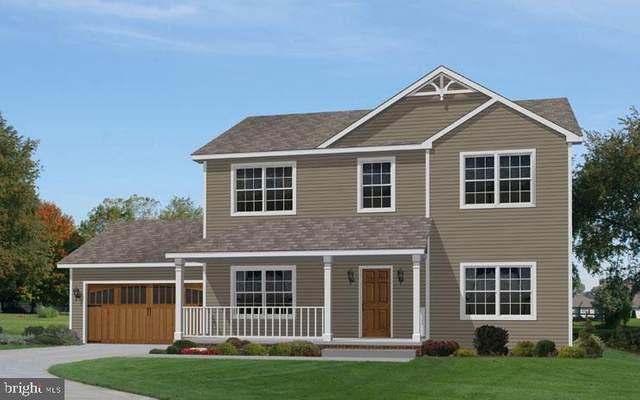 129 Ewingville Road, TRENTON, NJ 08638 (#NJME2004514) :: Rowack Real Estate Team