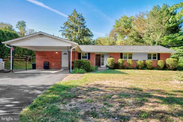 1113 Spotswood Drive, SILVER SPRING, MD 20905 (#MDMC2014410) :: New Home Team of Maryland