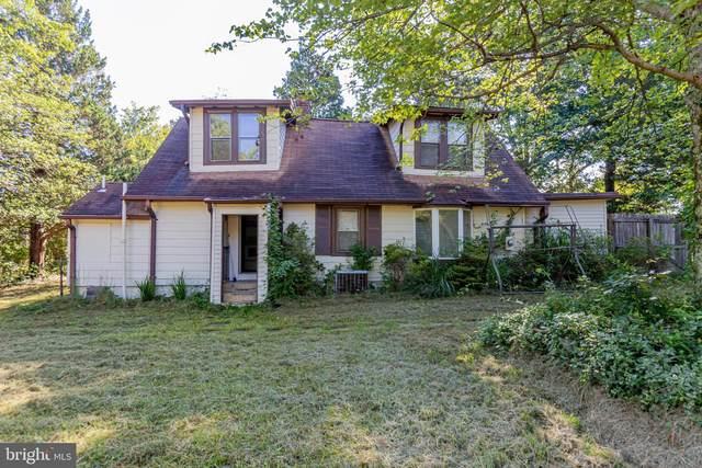 7016 Ridgeway Drive, SPRINGFIELD, VA 22150 (#VAFX2019752) :: Dart Homes