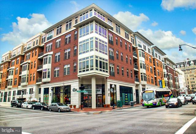 1209 N Charles Street #215, BALTIMORE, MD 21201 (#MDBA2011078) :: Advance Realty Bel Air, Inc