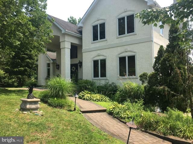 119 Mountainview Road, MOUNT LAUREL, NJ 08054 (#NJBL2006690) :: Shamrock Realty Group, Inc
