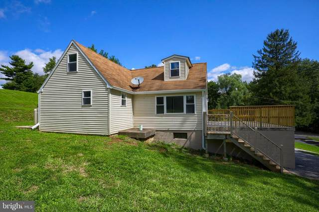 165 Creek Road, MANCHESTER, PA 17345 (#PAYK2005614) :: The Joy Daniels Real Estate Group