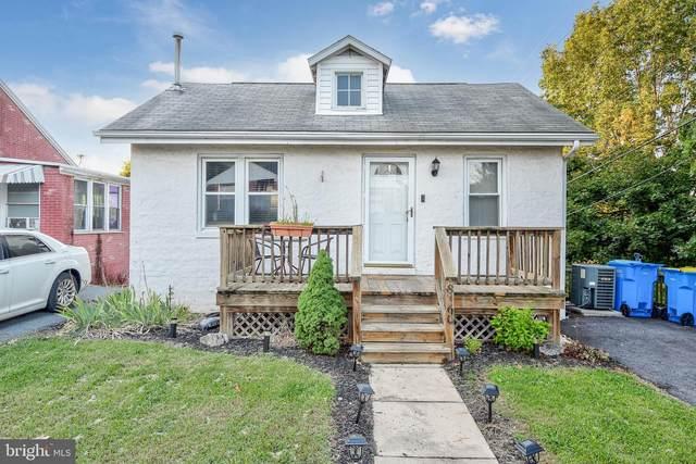 8160 Chambers Hill Road, HARRISBURG, PA 17111 (#PADA2003210) :: The Joy Daniels Real Estate Group