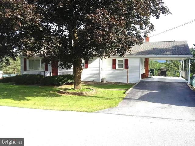 111 Brookwood Drive, CARLISLE, PA 17013 (#PACB2002928) :: TeamPete Realty Services, Inc