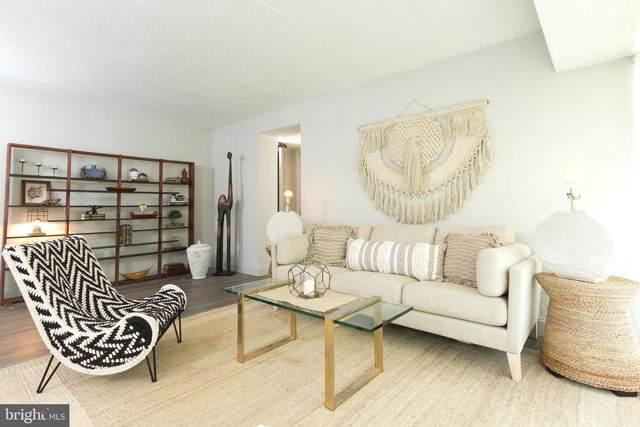 9201 New Hampshire Avenue B-4, SILVER SPRING, MD 20903 (#MDPG2010716) :: Colgan Real Estate