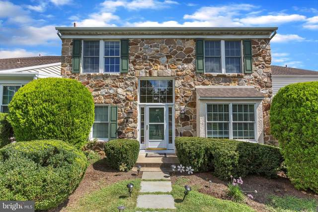 523 Windy Hill Road, WEST CHESTER, PA 19382 (#PACT2006824) :: ExecuHome Realty
