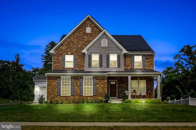 1031 Pin Oak Lane, YORK, PA 17403 (#PAYK2005620) :: The Joy Daniels Real Estate Group
