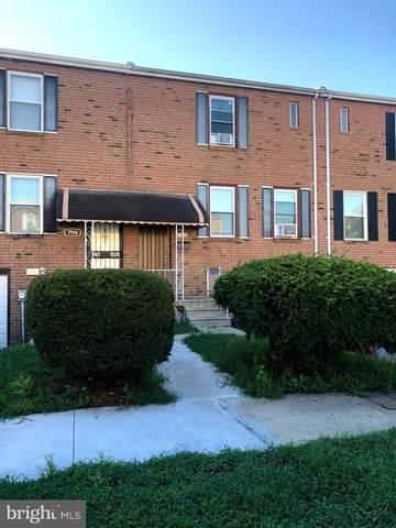 7918 Caesar Place, PHILADELPHIA, PA 19153 (#PAPH2027044) :: Team Martinez Delaware