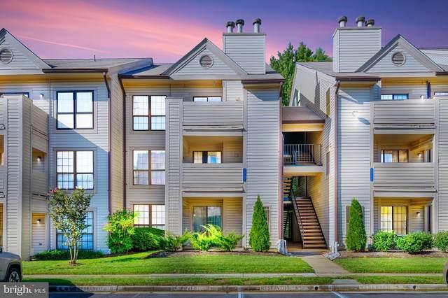 6906 Mary Caroline Circle I, ALEXANDRIA, VA 22310 (#VAFX2019796) :: Debbie Dogrul Associates - Long and Foster Real Estate
