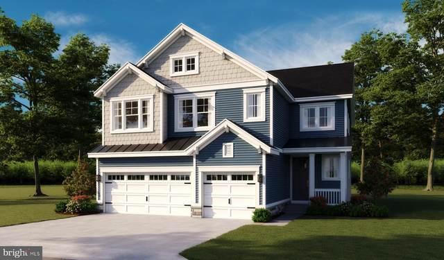 Afton Drive- Yorktown, SPOTSYLVANIA, VA 22551 (#VASP2002634) :: RE/MAX Cornerstone Realty