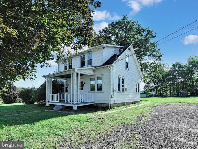 95 Geary Wolfe Road, PINE GROVE, PA 17963 (#PASK2001286) :: Ramus Realty Group