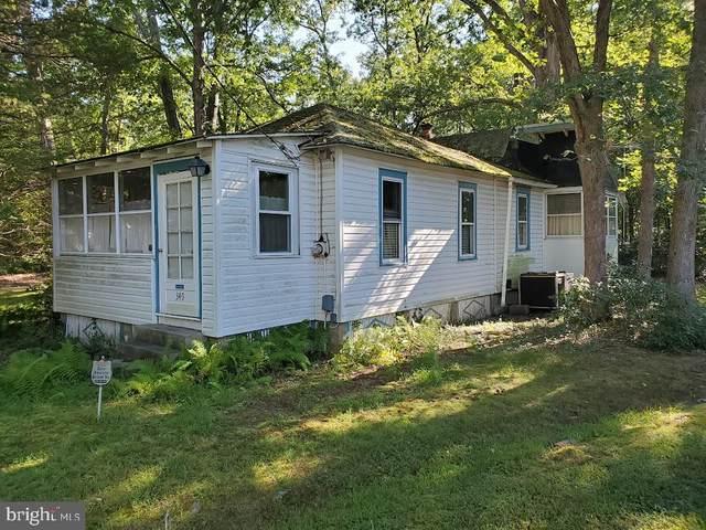 349 Barclay Street, BROWNS MILLS, NJ 08015 (#NJBL2006706) :: Linda Dale Real Estate Experts