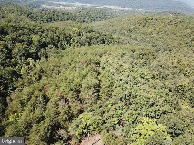 LOT 22 Thistle Ridge, ROMNEY, WV 26757 (#WVHS2000504) :: Dart Homes