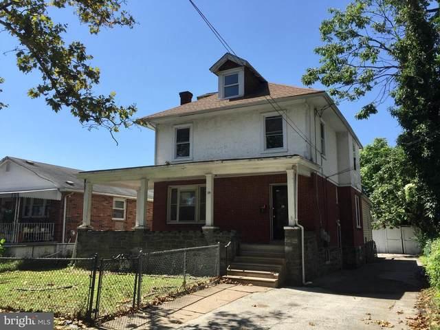 8 Penn Blvd, EAST LANSDOWNE, PA 19050 (#PADE2006712) :: New Home Team of Maryland