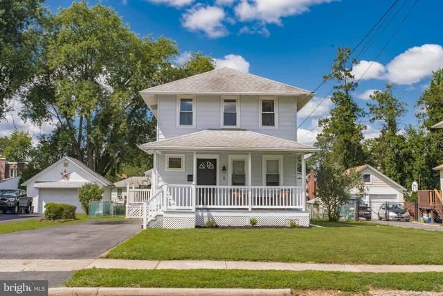 6 W Forrestview Road, BROOKHAVEN, PA 19015 (#PADE2006714) :: Colgan Real Estate