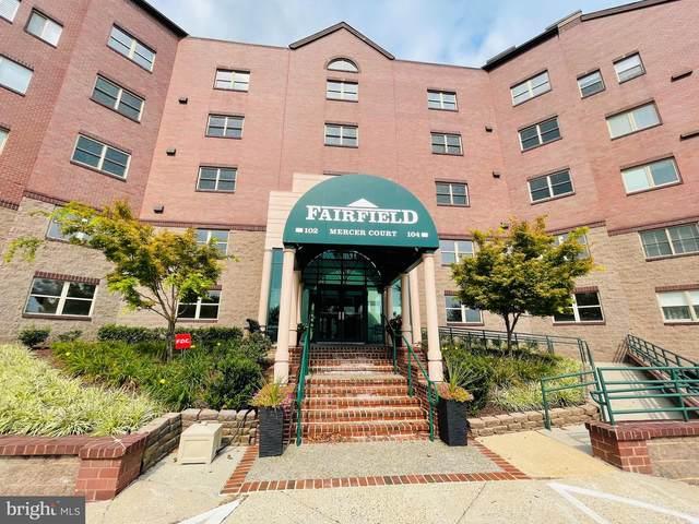 104 Mercer Court 12  5, FREDERICK, MD 21701 (#MDFR2005380) :: Colgan Real Estate