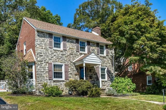 5209 Bella Vista Road, DREXEL HILL, PA 19026 (#PADE2006718) :: Colgan Real Estate