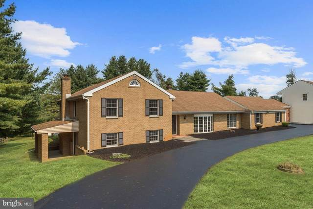 3990 View Top Road, ELLICOTT CITY, MD 21042 (#MDHW2004524) :: RE/MAX Advantage Realty