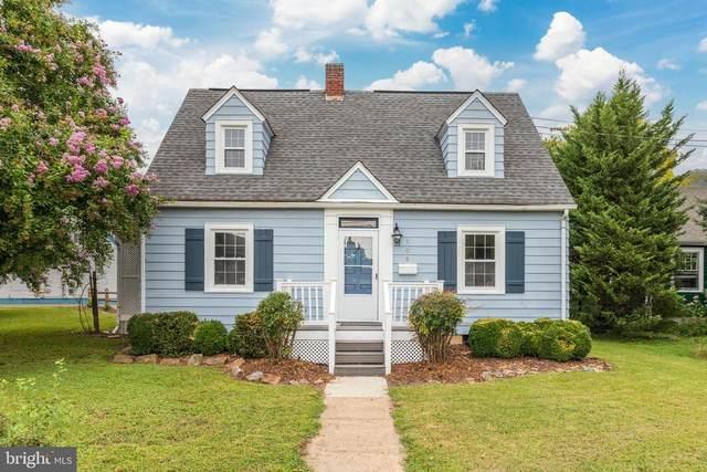 505 Wolfe Street, FREDERICKSBURG, VA 22401 (#VAFB2000490) :: Dart Homes