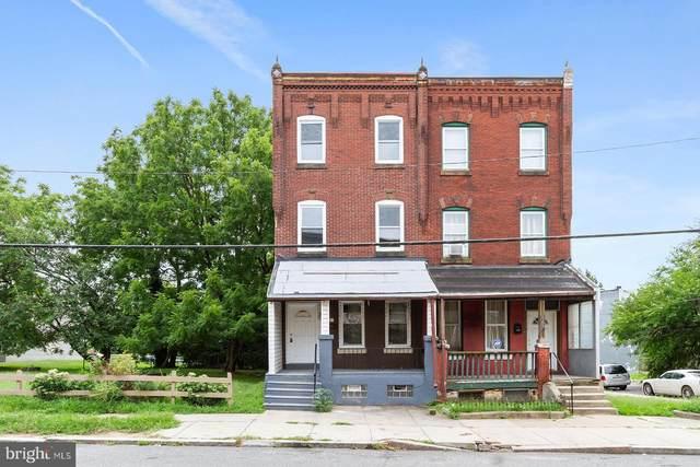 4136 Pennsgrove Street, PHILADELPHIA, PA 19104 (#PAPH2027072) :: Team Martinez Delaware