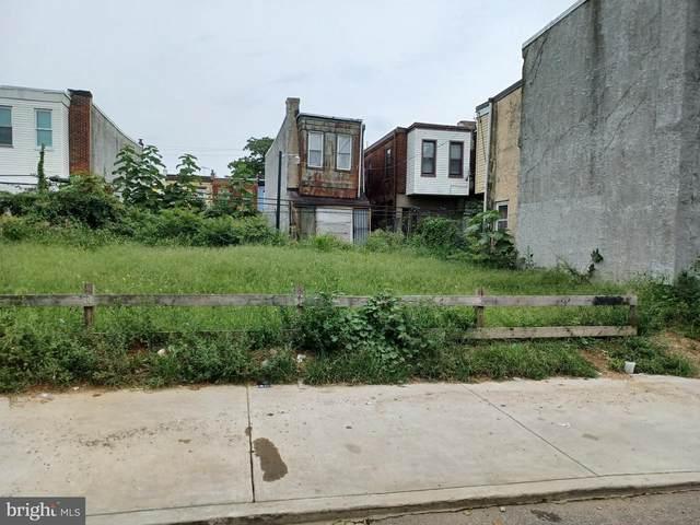 2449 N Cleveland Street, PHILADELPHIA, PA 19132 (#PAPH2027076) :: Team Martinez Delaware