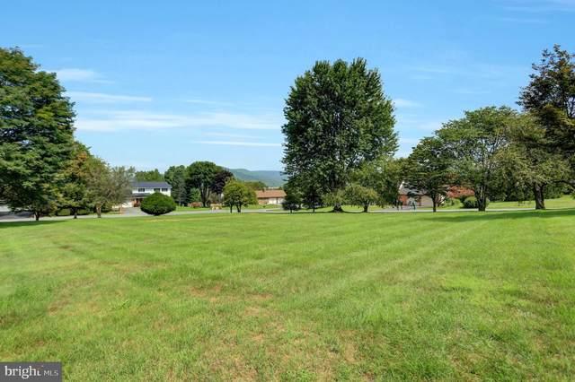 Dellwood Drive, WAYNESBORO, PA 17268 (#PAFL2001916) :: New Home Team of Maryland