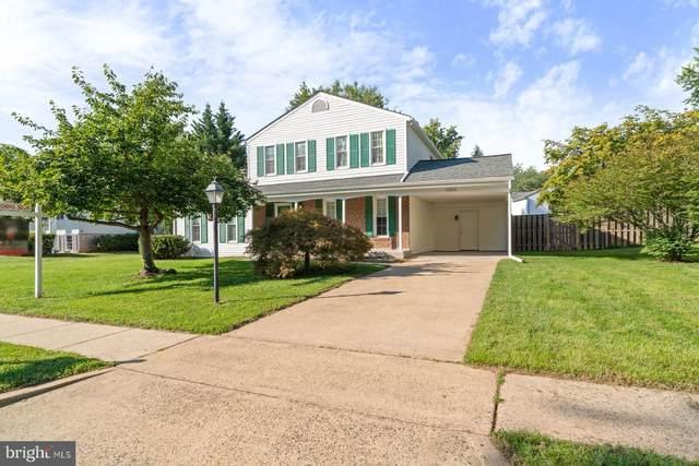 15014 Olddale Road, CENTREVILLE, VA 20120 (#VAFX2019826) :: VSells & Associates of Compass